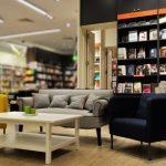 Księgarnia Autorska - wkrótce otwarcie w Złotych Tarasach