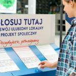 1 125 000 złotych dla organizacji społecznych!