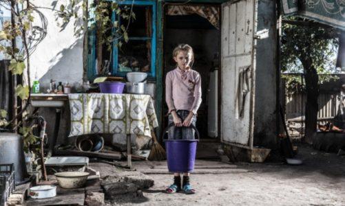 Eskalacja konfliktu we wschodniej Ukrainie: miliony osób odcięte od wody
