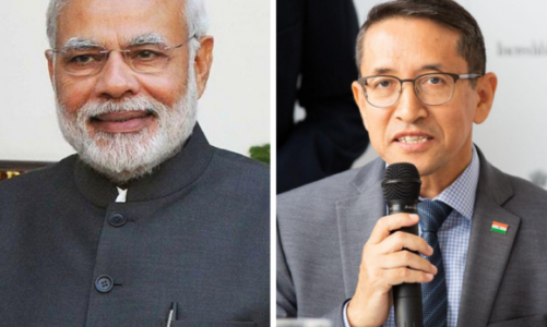 Indie uruchamiają program Atmanirbhar Bharat